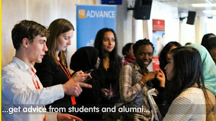 Nov 2- QS Virtual MBA Event - (Seattle) image