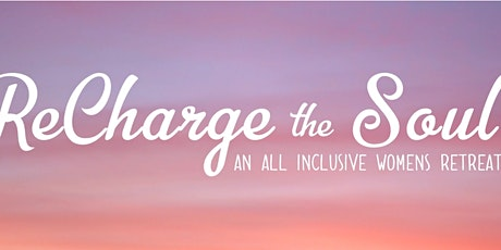 ReCharge the Soul Day Camp tickets