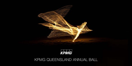 KPMG Annual Ball 2021 tickets
