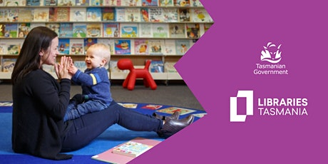 Rock & Rhyme @ Hobart Library tickets