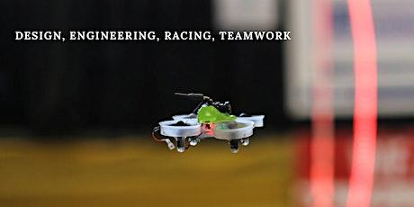 Get Started with Drones in School - Online Workshop tickets