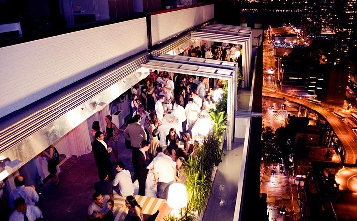 Oct 25th- NY's Biggest Tech,  Entrepreneur & Business Networking Affair image