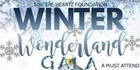 Winter Charity Gala tickets