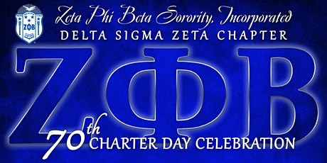 70th Charter Day Celebration tickets