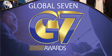 8th Annual Global 7 Gala tickets