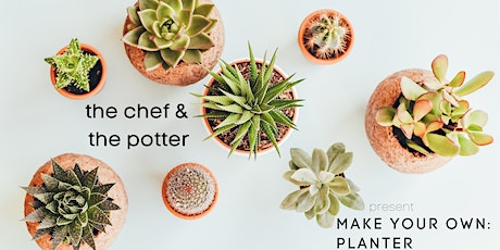 Make your own: Planter tickets