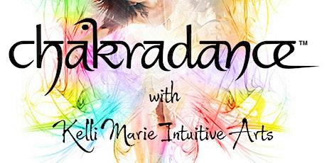 Full Moon Chakradance with Kelli Marie tickets