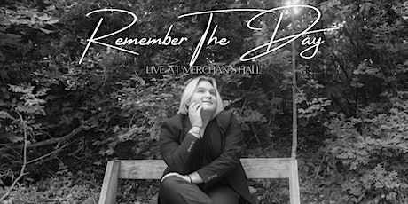 Josh Bowen: Remember The Day - An Evening of Jazz and Broadway tickets