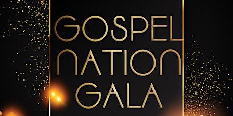 The Gospel Nation Gala 2021 tickets