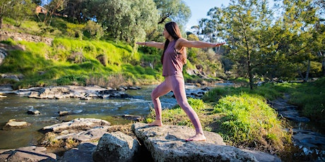 Online Yoga - 14 day Intro Offer! tickets