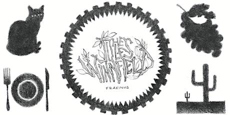 The Jules Winnfield Album Release Show tickets