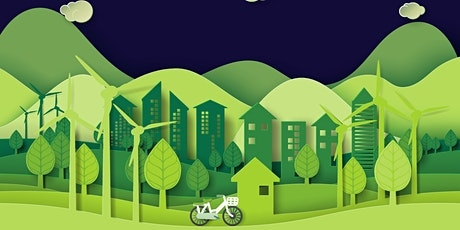 Sustainable Cities tickets