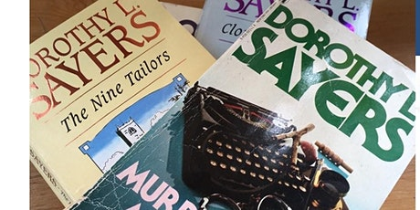 Walking Tour: Dorothy L Sayers Bloomsbury tickets