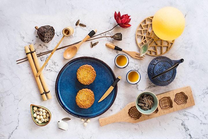 Mid-Autumn Celebration: Mooncake & Tea Pairing image