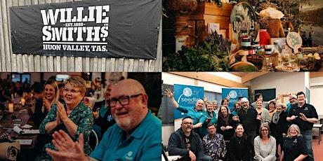 Seedlab Tasmania Third  Harvest tickets
