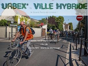 4è étape du tour à vélo des aménagements cyclables du Grand Paris billets