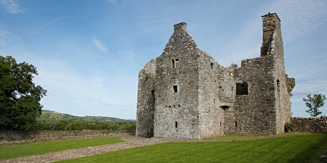 Flora and Fauna of Tully Castle tickets