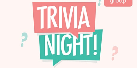 Mothers Group - Trivia Night tickets