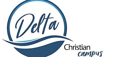 Delta Christian Campus Classes tickets