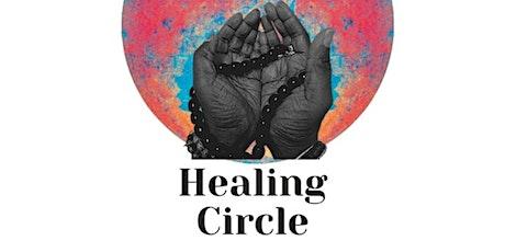 Monthly Healing Circle: Black Muslim Women tickets