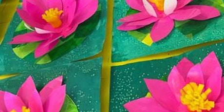 Waterlelies van Monet tickets