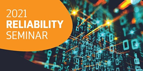 Reliability Seminar on Data Science for Reliability & Root Cause Analysis tickets