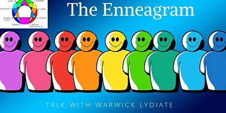 The Enneagram, Modelling the Human Psyche Tickets
