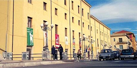 Formia - Confronto Candidati Sindaco - 17/09/2021 biglietti