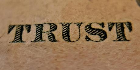 Building trust through effective communication tickets