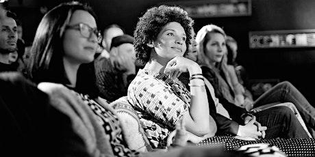 SEPTEMBER: Shortcutz Amsterdam - Amsterdam Film Network & Screenings tickets