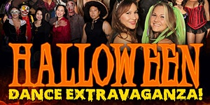 ★Let's Celebrate At The Biggest Halloween Dance...
