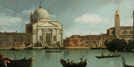 MAG Unlocked:  From Canaletto's Venice to the Manchester of Tomorrow tickets