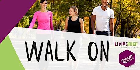 Walk On walking group tickets