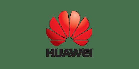Webinar Huawei: ¡Aprovecha la energía de tus baterías durante cortes! boletos
