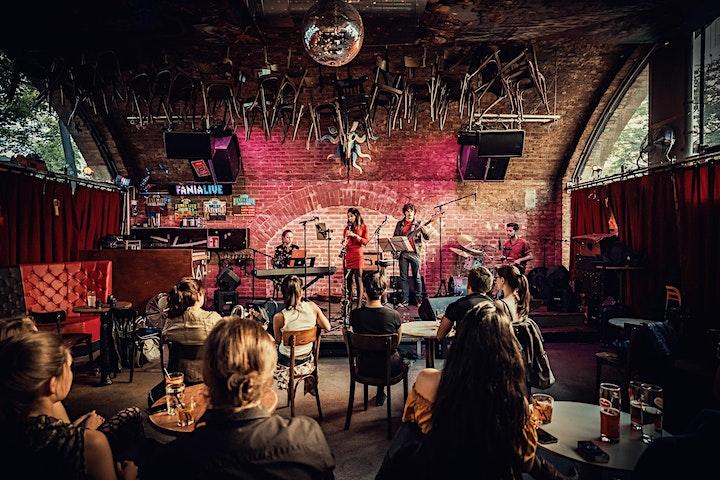 Nuestro Jazz & Our Latin Thing: Bild
