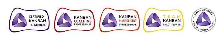 Imagen de Kanban System Design® (KMP I)