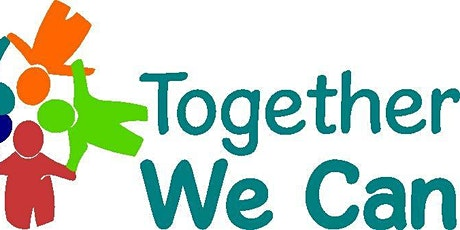 Together We Can - Coffee & Cake tickets