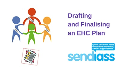 Drafting and finalising an EHC Plan tickets