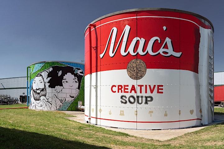 Immagine Prologis Urban Art: visite guidate alla scoperta dell'urban art