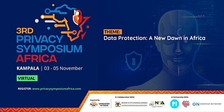 Privacy Symposium Africa tickets