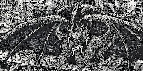 Dante's Journey Through Popular Culture tickets