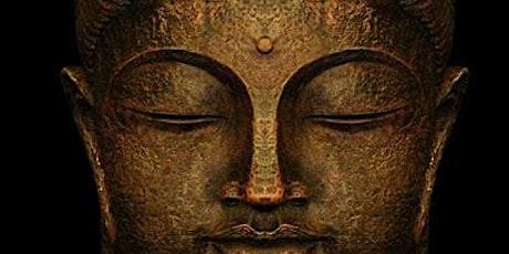 Buddhist Meditation - 4 Week Introduction tickets