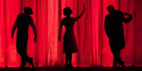 SALON LUITPOLD: Denk-Theater Tickets