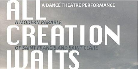 All Creation Waits tickets