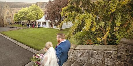 Rydal Penrhos Wedding Open Day tickets