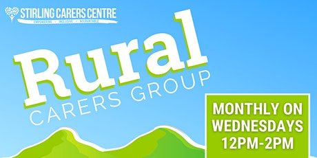 Rural Carers Group tickets