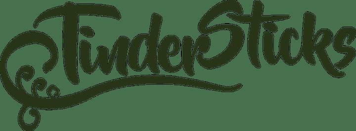 Baby Bushcraft with TinderSticks (SESSION 1) image