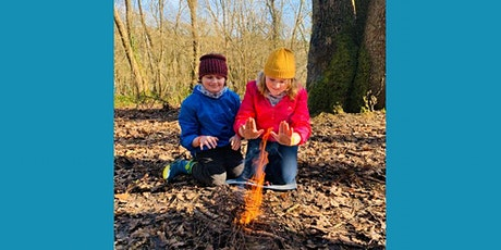 Family Bushcraft with TinderSticks (PM session) tickets