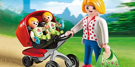 Buggy Walk for Under 1's tickets