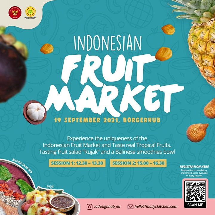 Indonesian Tasting Event - Full Access image